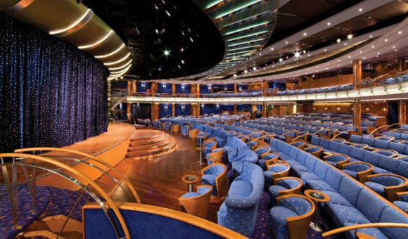 Seven Seas Voyager Luxury Cruise Ship From Regent Seven Seas
