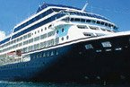 Azamara Club Ship - Azamara Journey