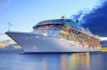 Oceania Cruises Ship - Marina