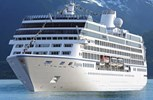 Oceania Cruises Ship - Regatta