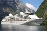 Silversea  Ship - Silver Whisper